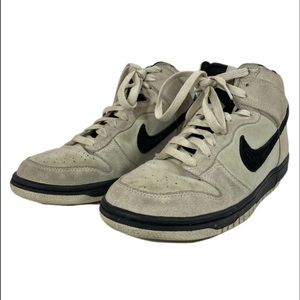 Used Nike shoes size 5Y